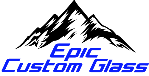 Epic Custom Glass, LLC Logo